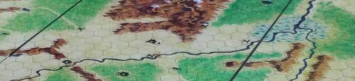 Across DONJON LANDS