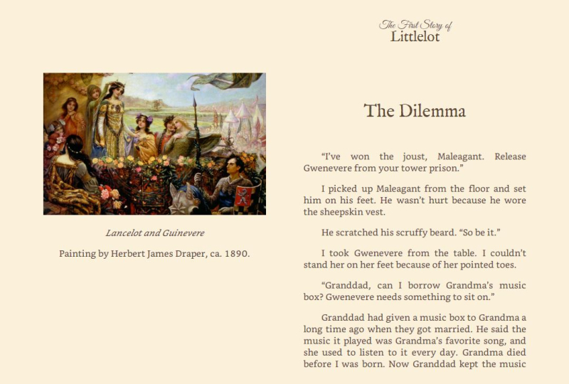 The Dilemma Preview
