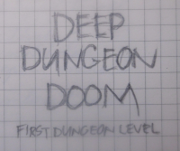 Deep Dungeon Doom