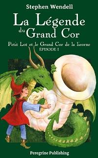 Maquette - La Légende du Grand Cor