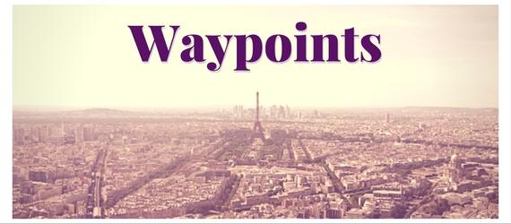 Waypoints Explorer
