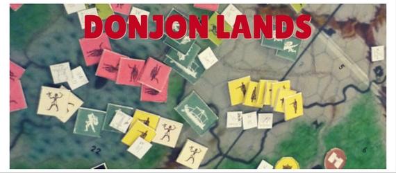DONJON LANDS Campaigner