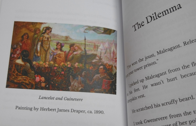 Full-Color Illustrated Edition