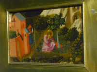 The Conversion of Saint Augustin