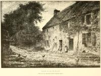 Maison où est né Millet
