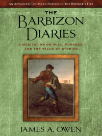 Cover of The Barbizon Diaries