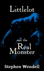 Littlelot and the Real Monster
