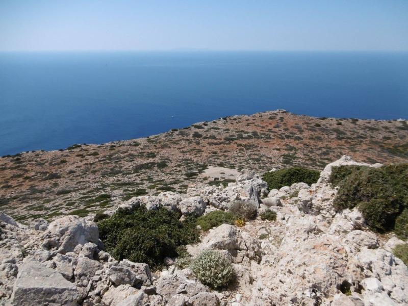 From Zovigli hilltop