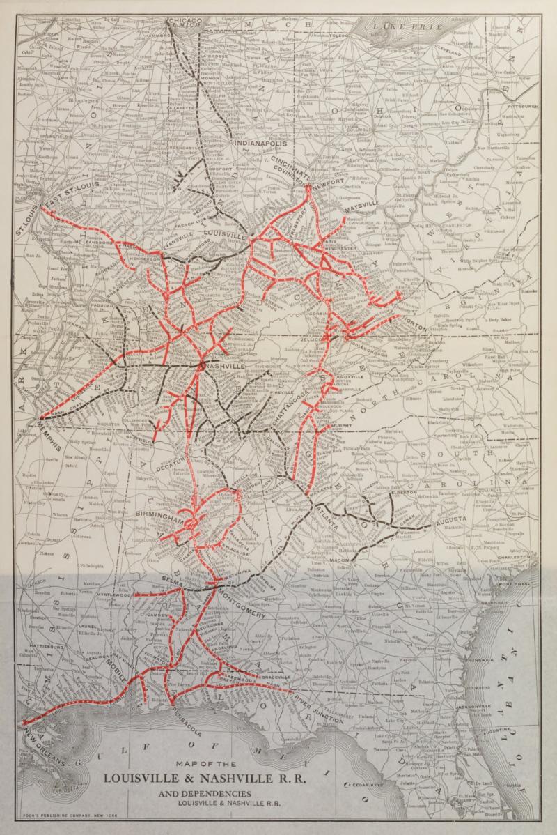 Poor 1920 L-N map facing 82