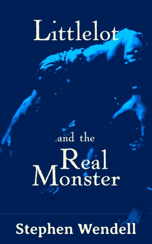 Littlelot and the Real Monster on Amazon