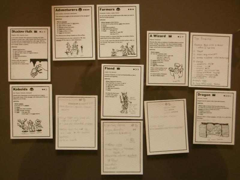 Stardark Empire Cards