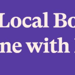 Your Local Independent Bookstore: Online!