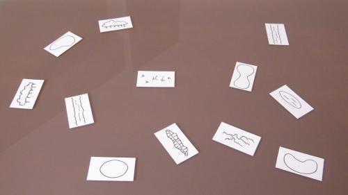 Terrain Selection Cards