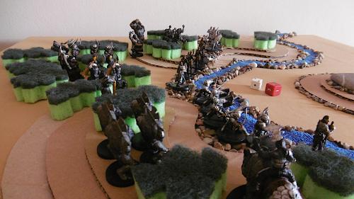 Ambush at Eckselon Pass